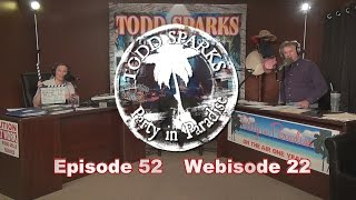 Party in Paradise - Episode 052 - Webisode 022