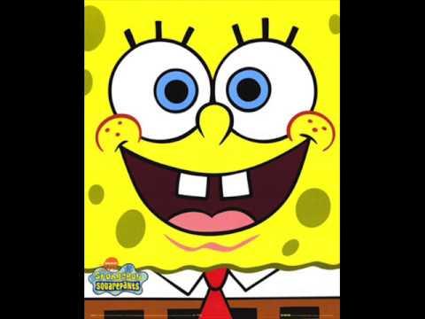 SpongeBob SquarePants - The Best Day Ever - YouTube