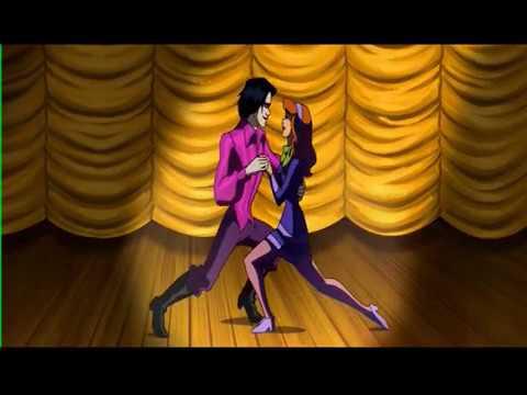 SCOOBY DOO - Tango