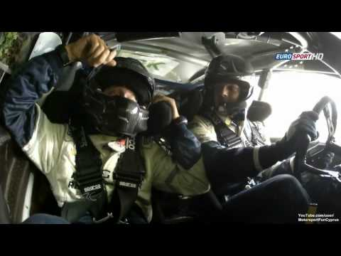 ERC 2013 France Inside - Part 1/2