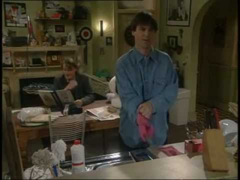 Men Behaving Badly Series 4 Episode 1