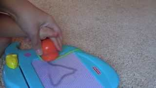 Toddler Teaching Time (Structured Play)