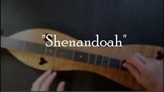Shenandoah Mountain Dulcimer Lesson