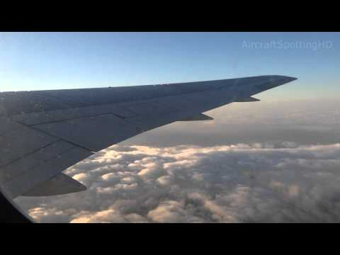 BA902 London Heathrow (LHR) - Frankfurt Main (FRA) - Boeing 767-336/ER - G-BNWB (Full Flight)