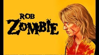 Rob Zombie - The Hideous Exhibitions Of A Dedicated Gore Whore MUSIC VIDEO