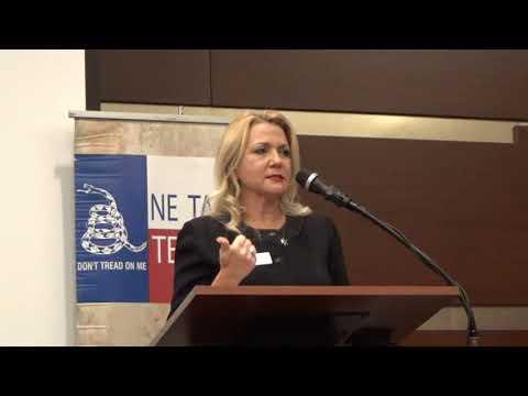 Veronica Birkenstock for US Congress District 26