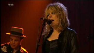 Lucinda Williams - Righteously (live 2007)