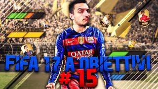 FIFA 17 a OBIETTIVI #15 | LA SFIDA dei PALLONETTI + TOTS in a PACK! [Final Stage]