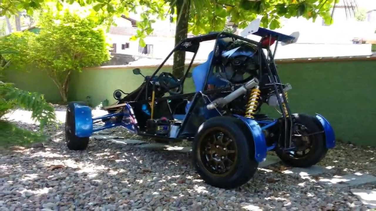 kart cross 600 cc