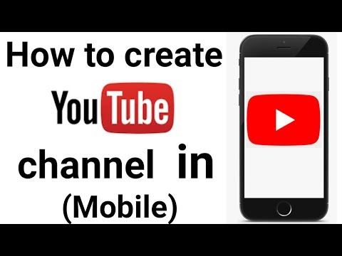 How To Create A YouTube channel In Mobile | YouTube channel kaise banaye |by|What is true|