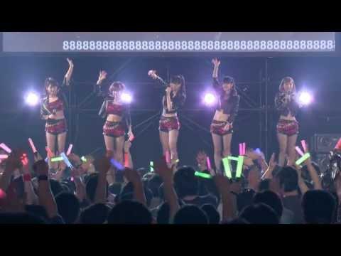 ニコニコ超℃-uteステージ (2013/4/27)