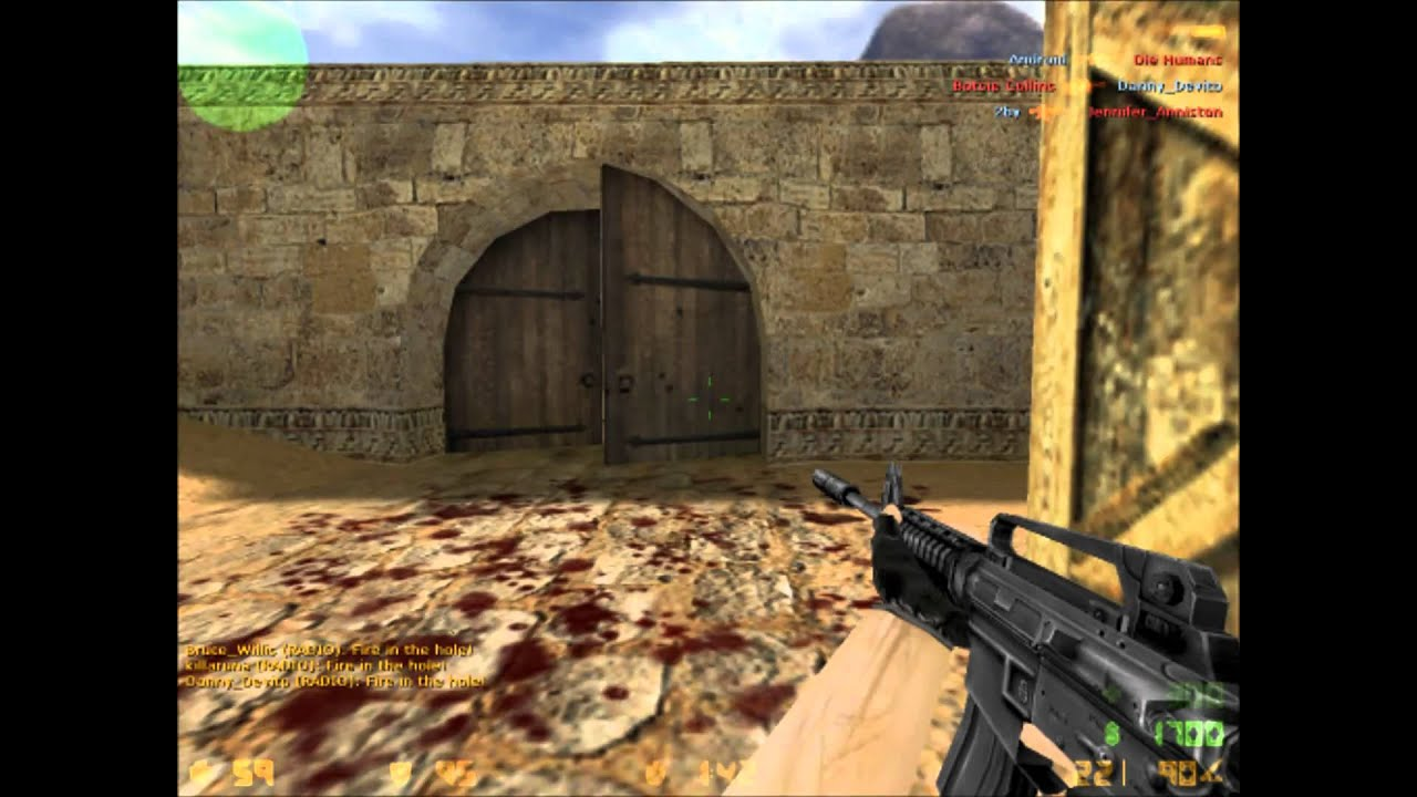 aimbot hack for counter strike 1.6 warzone download