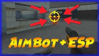 Roblox aimbot script