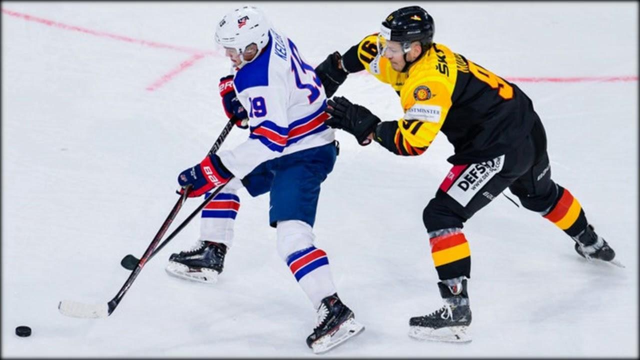 Eishockey At