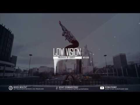 Deep Rap Instrumental | Sick Trap Beat (prod. Loosey)