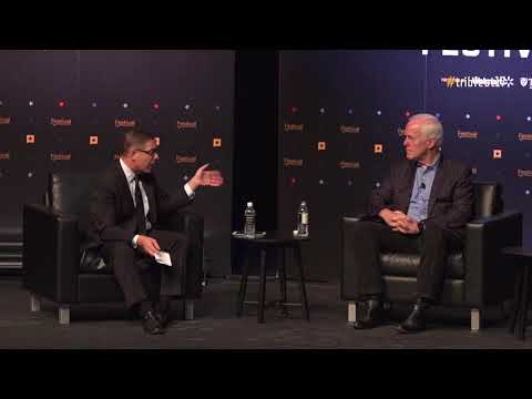 The Texas Tribune Festival 2017: A conversation with John Cornyn and Ted Cruz