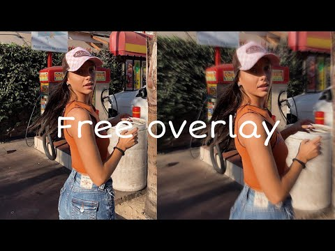 how to add overlays on videostar for FREE!?
