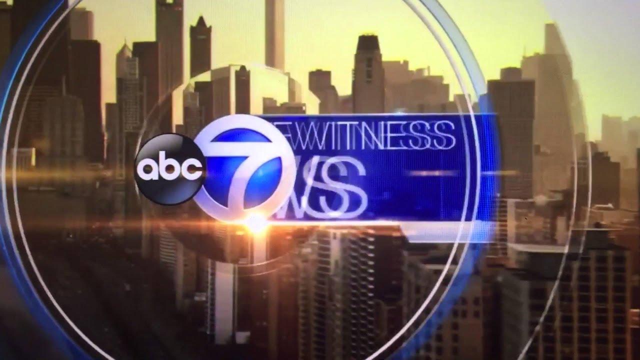 WLS TV ABC 7 Eyewitness News At 4PM