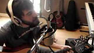 """""""The times they are-a changing""""  Bob Dylan cover"""