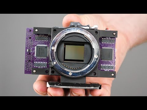 Apertus AXIOM Beta – Your Open Source Camera. An Update and Recent Footage