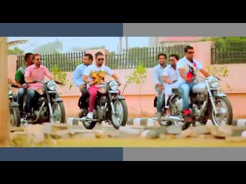 Bullet  Sherry Sandhu Full HD Songs