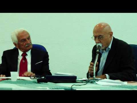 Prof. Dr. Alberto Filippi | IX SEMINARIO DE INTERNACIONAL DE DIREITOS HUMANOS | UFPB
