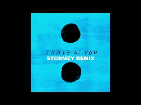 Ed Sheeran - Shape Of You Stormzy Remix