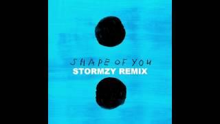 Baixar Ed Sheeran - Shape Of You (Stormzy Remix)