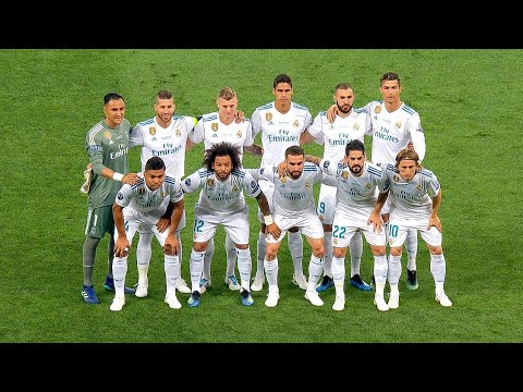 The Day Real Madrid were Unstoppable