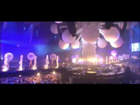 Felix Da Housecat Live @ Sensation White 2008 [HQ]