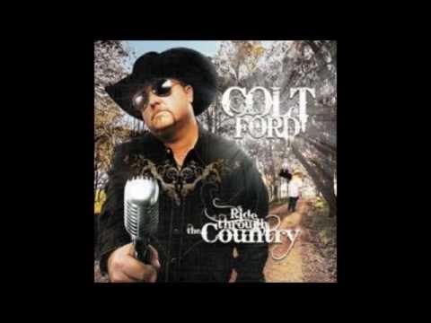colt ford huntin' the world lyrics