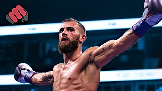 CALEB PLANT Is Putting The Boxing World On NOTICE