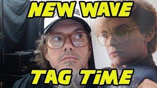 80s New Wave Music Tag (Punk Eye Records) - Vinyl Community