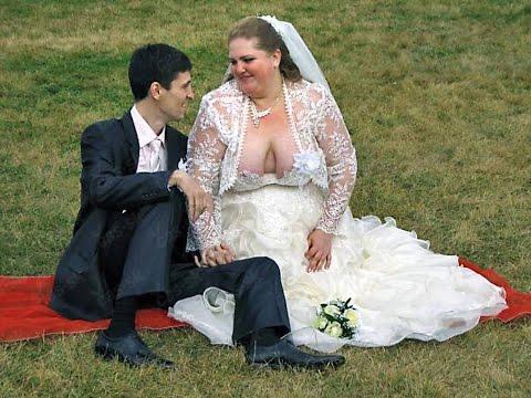 Смешное видео свадьба