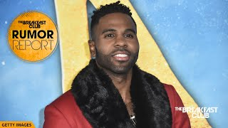 Jason Derulo Regrets 'Cats' Being His First Serious Acting Role