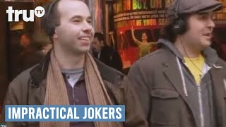 Impractical Jokers - How to Cut the Line for Broadway Tickets