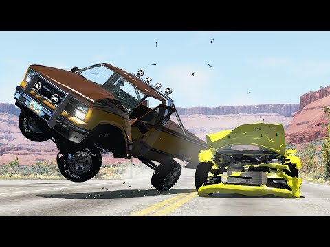 Loss Control #31 - BEAMNG DRIVE