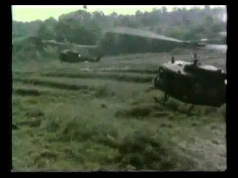 VIETNAM WAR MUSIC VIDEO proud mary