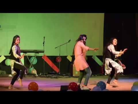 Otilia dance video  tani moon rumki 30 March 2017