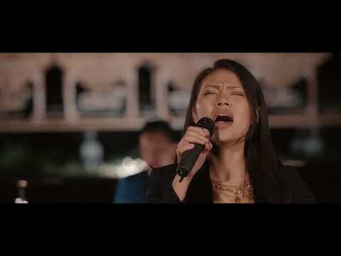 Chris MS Dawngkima Feat Lalduhsaki  Tho la eng rawh