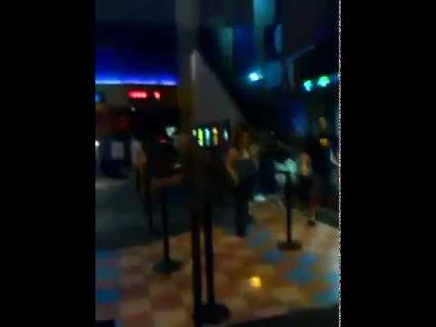 Mass Gun Shooting at Batman premiere in Aurora - Amateur Footage