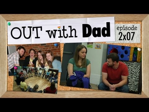 Out With Dad is listed (or ranked) 3 on the list The Best Web Series