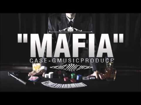 """Mafia""  -  Hip Hop Instrumetal"