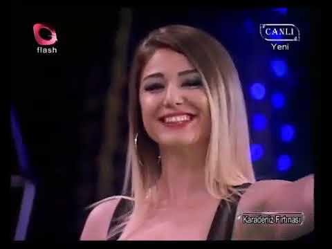 Sinan Yılmaz ve Gizem Kara Horon Show indir