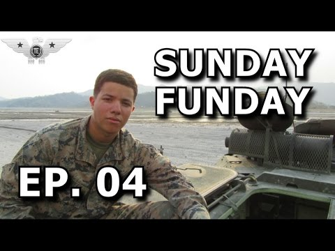 Fast Roping - Sunday Funday - Ep 04 (BF 1 Gameplay/Commentary)