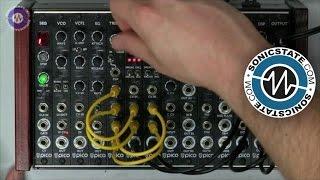 Sonic LAB: Erica Synths Pico Modular System