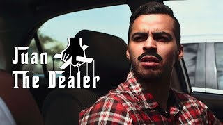 Juan the dealer | David Lopez