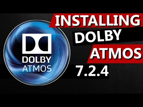 Dolby Atmos 7.2.4 Home Theater Install - Klipsch CDT-5800-C II Speakers