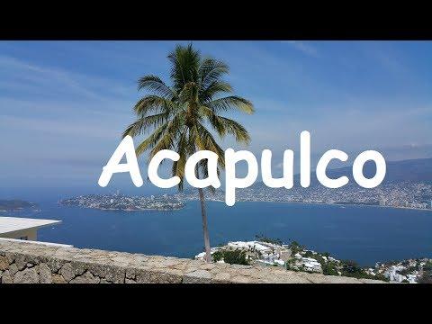 Acapulco, Guerrero México