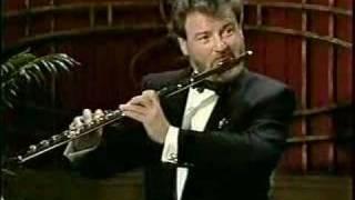 "Sesame Street: ""Pretty Great Performances"" - James Galway #2"